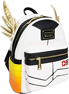 x Overwatch Mercy Mini Backpack