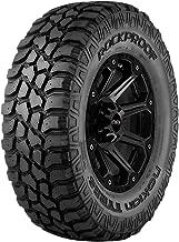 Nokian ROCKPROOF All- Terrain Radial Tire-LT265/70R17 121Q
