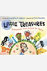 Little Treasures: Endearments from Around the World Hardcover
