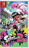 Splatoon 2 - Nintendo Switch [Digital Code]