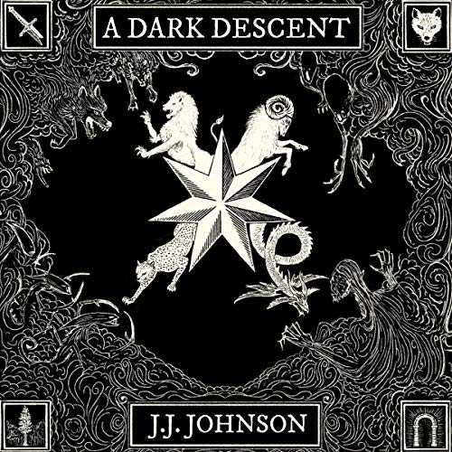 A Dark Descent Titelbild