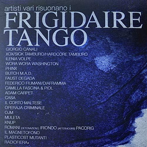 Frigidaire Tango