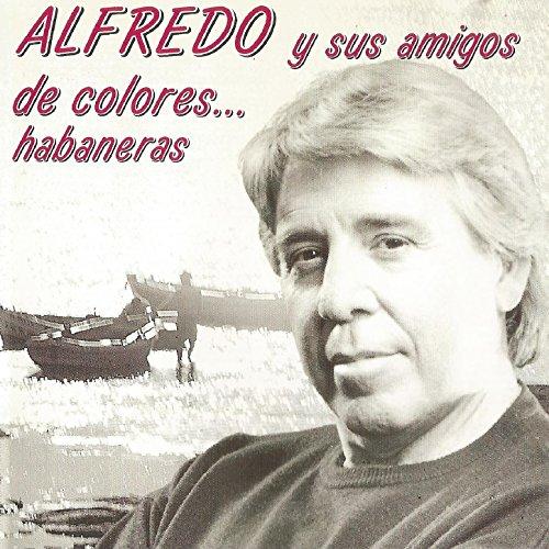De Colores Se Visten los Campos / Dijo el Sabio Salomón / Adiós Playas Donde Aspiré / Vizcaya Es un Bello Jardín / Allá en la Habana