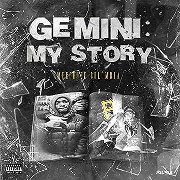 Gemini/MyStory