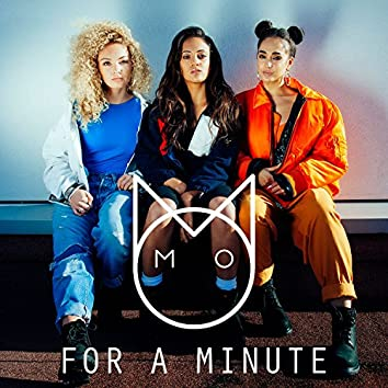 For A Minute Features EP