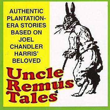 Uncle Remus Tales