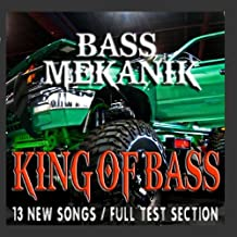 bass test cd