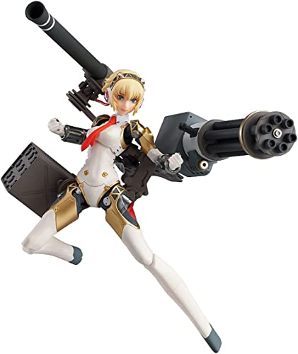 figma Persona 4 -The Ultimate in Mayonaka Arena  Aigis [The Ultimate Ver.]
