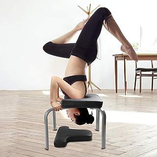صندلی وارونگی یوگا WonderView ، ایده ی نیمکت معکوس یوگا برای تمرین ، تناسب اندام و بدنسازی
