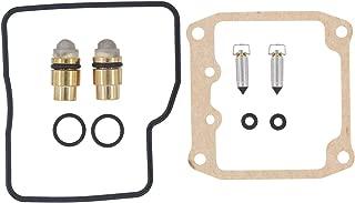 MOTOKU Carburetor Carb Rebuild Repair kit for Suzuki Boulevard S50 S83 Intruder 800 1400 Marauder VZ800