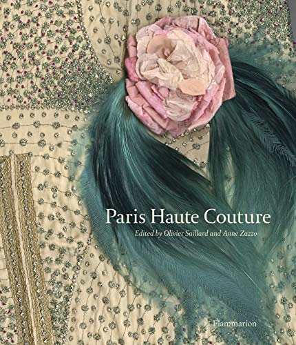 Image of Paris Haute Couture (Langue anglaise)