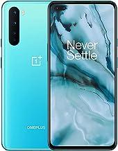 (Renewed) OnePlus Nord 5G (Blue Marble, 12GB RAM, 256GB Storage)