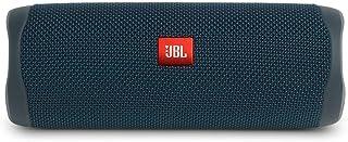 JBL Flip 5 Portable Speaker Waterproof Wireless Bluetooth - BLUE - JBLFLIP5BLU
