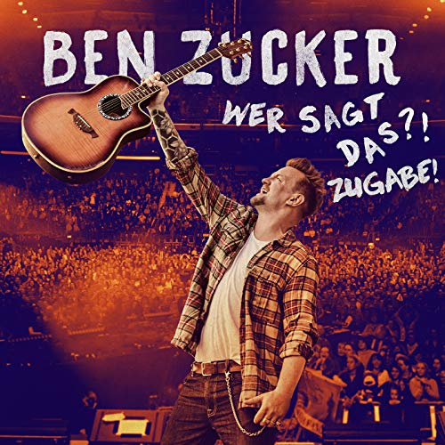 It's A Heartache (Live in Berlin) [feat. Ben Zucker]
