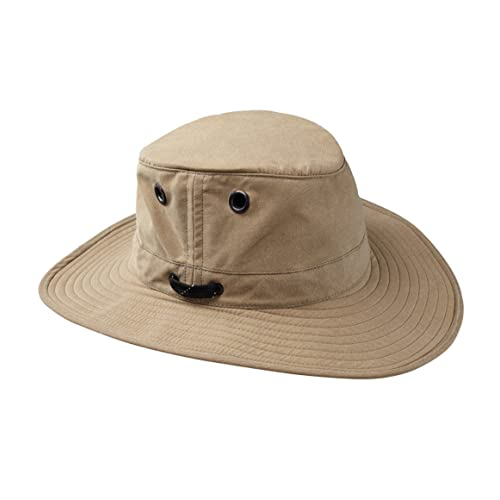 4559a8d89f0 Tilley LWC55 Lightweight Waxed Cotton Hat