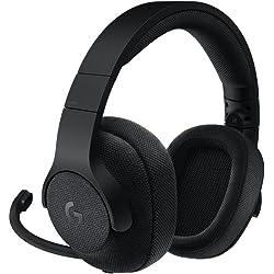 Logitech G433 Auriculares Gaming
