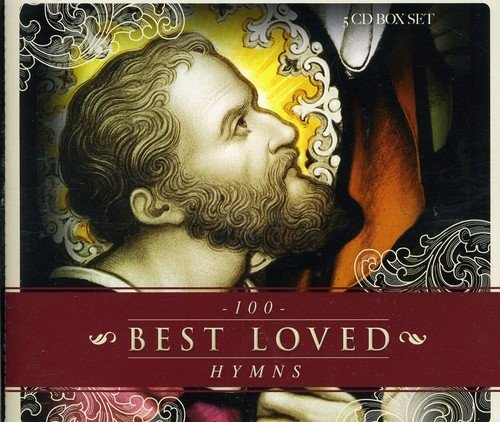 100 Best Loved Hymns Best Loved Hymns Import