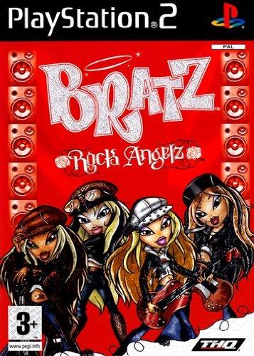 Bratz Rock Angelz (Ps2