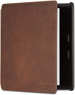 Kindle Oasis Premium Leather Cover (9th & 10th Generation) - Rustic