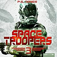 Die Brut (Space Troopers 3) Hörbuch