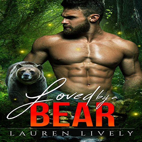 Loved by a Bear Titelbild