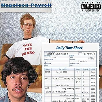 Napoleon Payroll