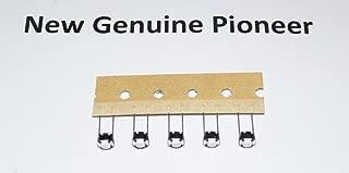 5x (Pieces) ASG7005 PIONEER Switch For DJM-600 DJM-500 DJM-600-S SX-Q180 DJM-3000 PDC-Q180