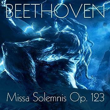 Beethoven Missa Solemnis Op. 123