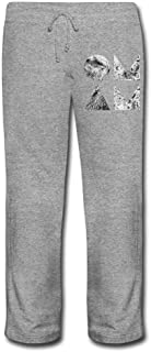of Monsters and Men Beneath The Skin Women's Sweatpants Lightweight Jog Sports Casual Trousers Running Training Pants