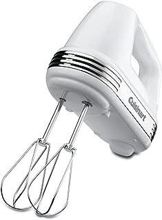 Power Advantage 5-Speed Hand Mixer in White