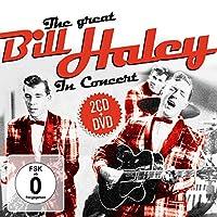 Great Bill.. -CD+DVD-