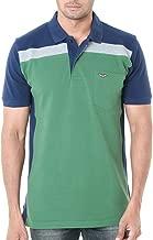 WEXFORD Men's Cotton Polo (Wex-Wfs034C)