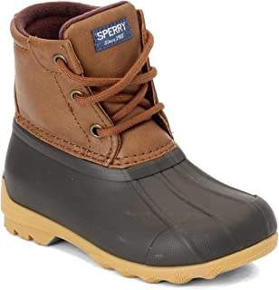 Sperry Top-Sider Kids' Port Rain Boot
