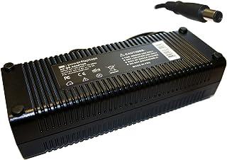 Power4Laptops Adaptador Fuente de alimentación portátil Cargador Compatible con MSI Gaming GE63VR 7RF Raider