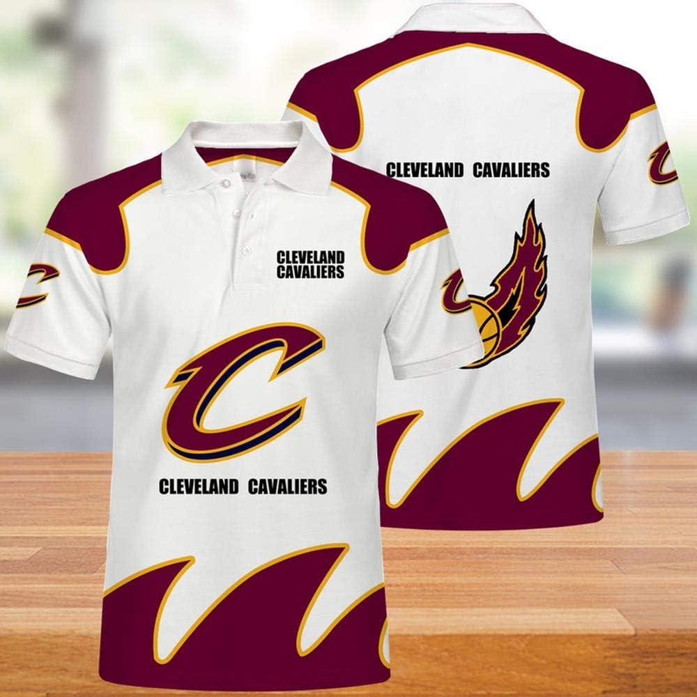 JKAINI Las Camisetas De Los Hombres Camisa De Polo ...
