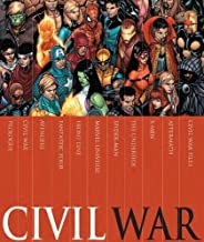 Best marvel civil war collection Reviews