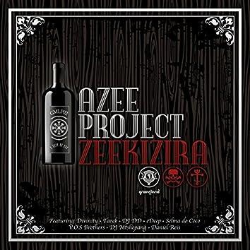 Zeekizira