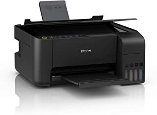 Epson L3150 Wi-Fi All-in-One Ink Tank Printer