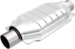 MagnaFlow 339005 Universal Catalytic Converter (CARB Compliant)
