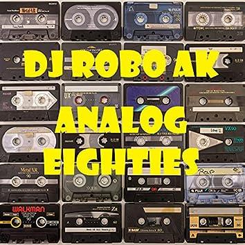 Analog Eighties