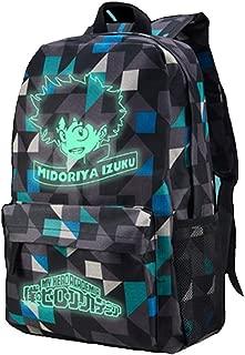 midoriya izuku backpack
