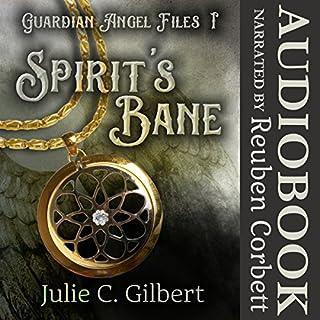 Spirit's Bane cover art