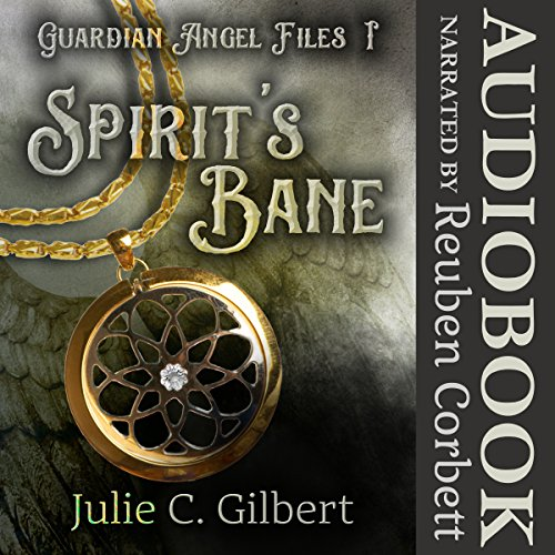 Spirit's Bane     Guardian Angel Files, Book 1              By:                                                                                                                                 Julie C. Gilbert                               Narrated by:                                                                                                                                 Reuben Corbett                      Length: 6 hrs and 48 mins     Not rated yet     Overall 0.0