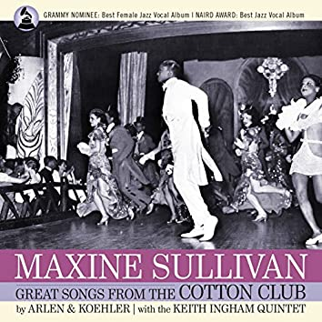 The Great Songs from the Cotton Club