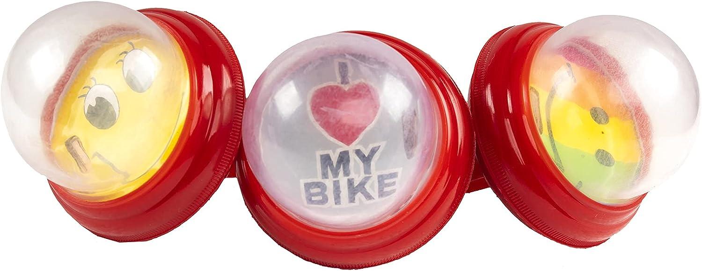 DWMEIGI Classic Bike Bell store Aluminum Ranking TOP6 Crisp Loud Bicycle Cle
