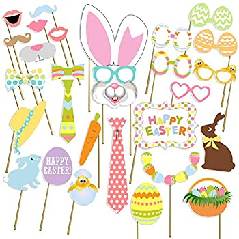 Best easter photo props Reviews