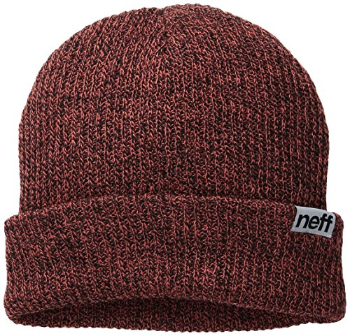 Neff Fold Heather Muts