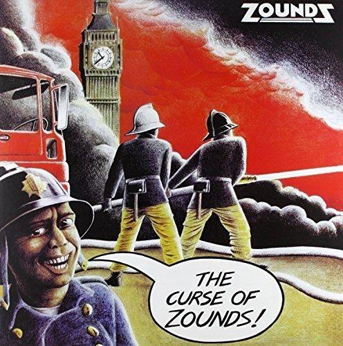 Curse of Zounds