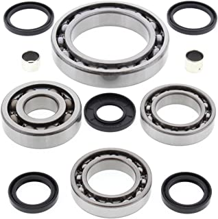 All Balls 25-2059 Front Differential Bearing and Seal Kit