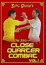 Wing Chun Set Chi Sau For Close Quarter Combat